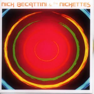 DonaPellegrini_nick becattini & the Nickettes.BMP