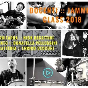 jammin' class 2